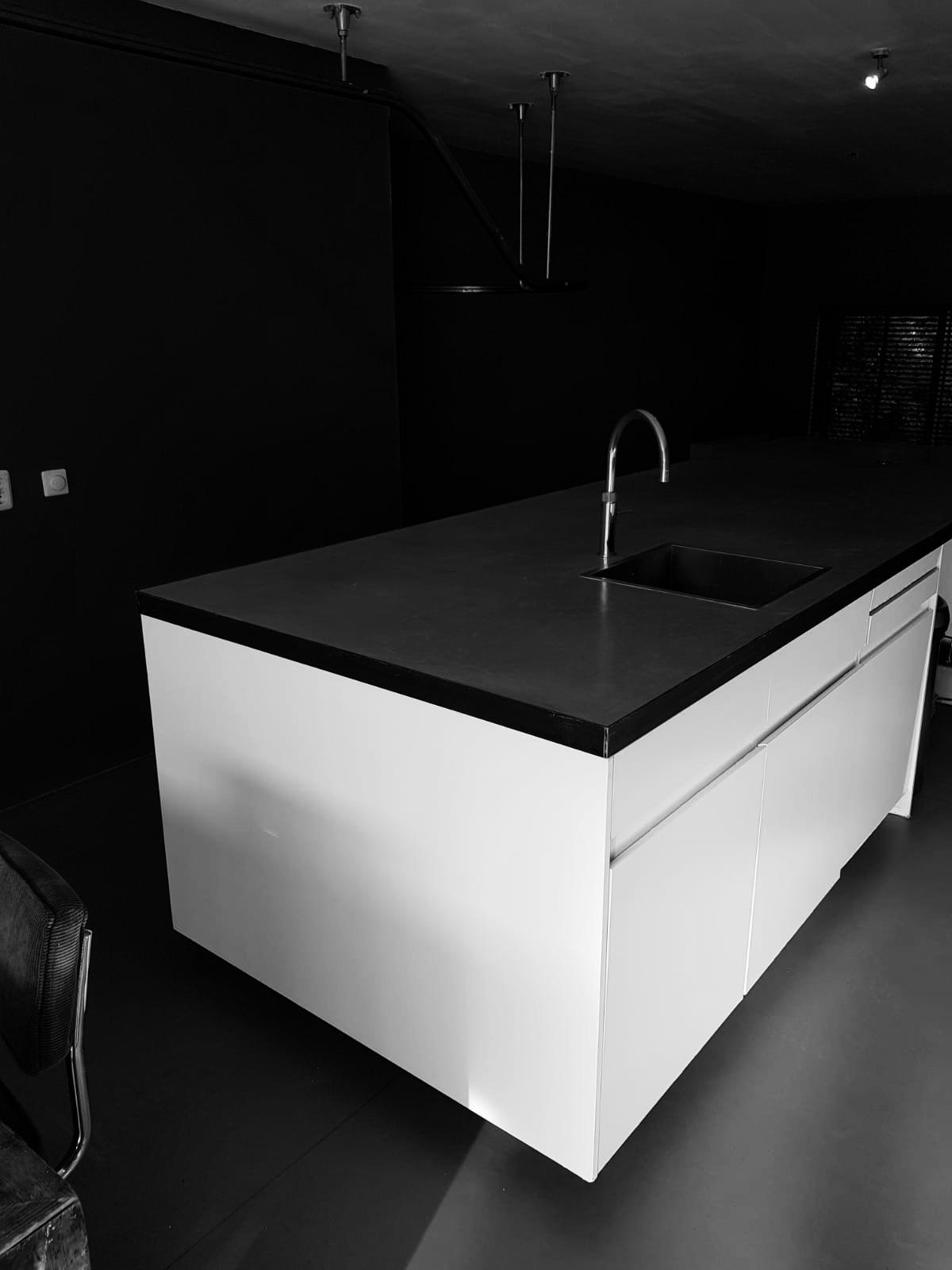 Keuken renovatie Rotterdam