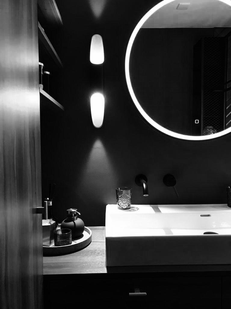 Badkamer renovatie Rotterdam